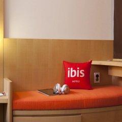 Отель ibis Ambassador Insadong 3* Стандартный номер с различными типами кроватей фото 2