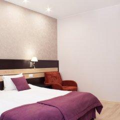 Гостиница Династия 3* Номер Комфорт разные типы кроватей