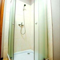Гостиница Smart ванная фото 4