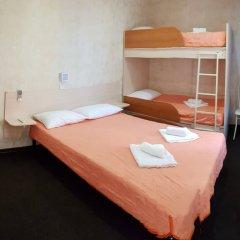 Мини-отель Оранжевое Солнце Стандартный номер с различными типами кроватей фото 7