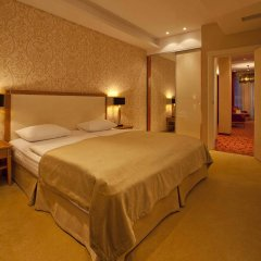 Amber Spa Boutique Hotel 4* Люкс Luxury разные типы кроватей