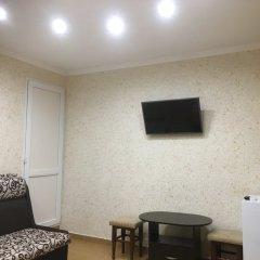 Гостевой дом Антонина Стандартный номер с двуспальной кроватью фото 6