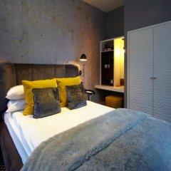 Отель Malmaison London 4* Номер Cosy с различными типами кроватей фото 2