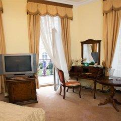 Lazensky hotel Moskevsky dvur комната для гостей фото 6