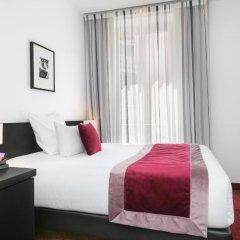 Отель Best Western Plus Massena 4* Одноместный номер Traditional фото 2