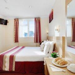 Queens Park Hotel 3* Стандартный номер с различными типами кроватей