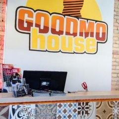 Отель Hostel GoodMo Венгрия, Будапешт - отзывы, цены и фото номеров - забронировать отель Hostel GoodMo онлайн питание