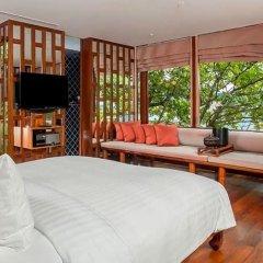 Отель Amanpuri Resort 5* Вилла с различными типами кроватей фото 6
