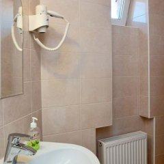 Гостиница Дольче Вита в Краснодаре отзывы, цены и фото номеров - забронировать гостиницу Дольче Вита онлайн Краснодар ванная фото 2