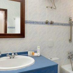 Отель Ramada Resort, Accra Coco Beach ванная