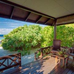Отель Royal Island Resort And Spa 5* Вилла Сад с различными типами кроватей фото 2