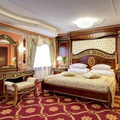 Гостиница Измайлово Альфа 4* Апартаменты Premium