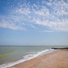 Отель Baza Otdyha Lotsman Бердянск пляж фото 2