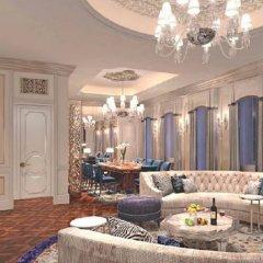 Лотте Отель Санкт-Петербург 5* Люкс Heavenly разные типы кроватей фото 7