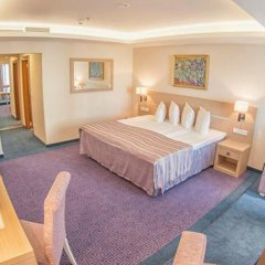 Гостиница Корстон Серпухов комната для гостей