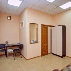 Отель Art 3* Стандартный номер фото 14