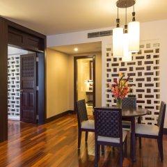 Отель Golden Sand Resort & Spa питание