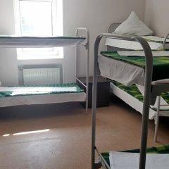 Гостиница Город на Павелецком Номер Эконом разные типы кроватей фото 2
