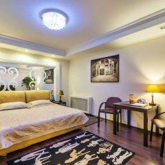 Мини-отель Фонда Стандартный номер с различными типами кроватей фото 4