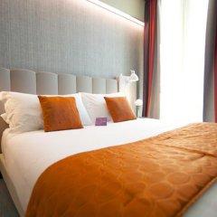 Отель Mercure Firenze Centro комната для гостей фото 4