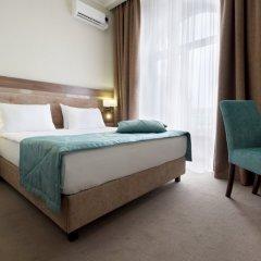 Гостиница Хрустальный Resort & Spa 4* Люкс с различными типами кроватей
