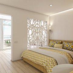 Гостиница Villa Capri в Щёлкино отзывы, цены и фото номеров - забронировать гостиницу Villa Capri онлайн комната для гостей