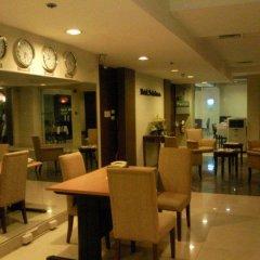 Отель Indah Manila Филиппины, Манила - отзывы, цены и фото номеров - забронировать отель Indah Manila онлайн питание