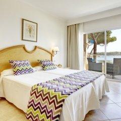 Отель Grupotel Santa Eulària & Spa - Adults Only комната для гостей