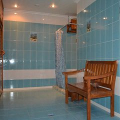 Гостиница Guest House Barin сауна фото 2