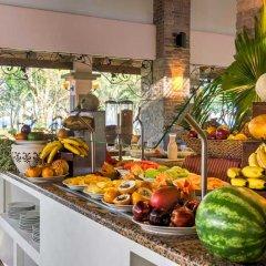 Casa Conde Beach Front Hotel - All Inclusive питание фото 3