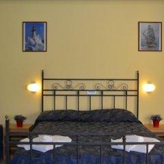 Отель Estrellita комната для гостей фото 2