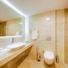 Отель Diamond Club Kemer ванная фото 6