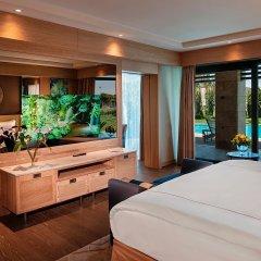 Regnum Carya Golf & Spa Resort 5* Улучшенное шале с различными типами кроватей