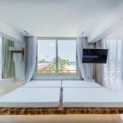 Отель Meraki Resort (Adults Only) 4* Люкс Hall of fame с различными типами кроватей фото 3