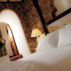 Golden Tower Hotel & Spa 5* Номер Tower Strozzi с различными типами кроватей фото 7