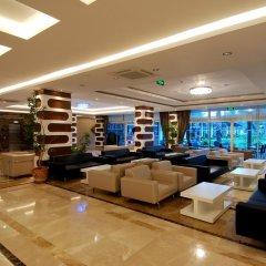 Maya World Hotel интерьер отеля фото 3