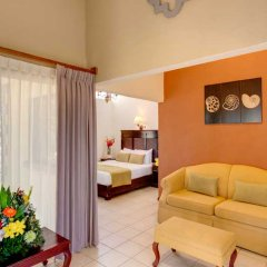 Casa Conde Beach Front Hotel - All Inclusive комната для гостей фото 7
