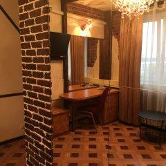 Мини-отель Строгино-Экспо 3* Люкс с двуспальной кроватью фото 7