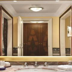 Ciragan Palace Kempinski 5* Улучшенный номер с различными типами кроватей фото 2