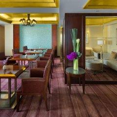 Radisson Blu Hotel Shanghai New World 5* Номер Бизнес с различными типами кроватей