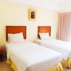 Отель Hong Residence комната для гостей фото 6