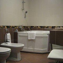 Гостиница Моя Глинка ванная