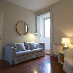Отель BarcelonaForRent Eixample Suites Барселона комната для гостей фото 16