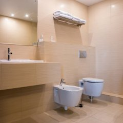 Гостиница Shato City 3* Номер Делюкс с различными типами кроватей фото 18