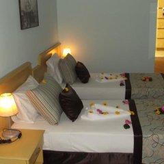 Отель Ege Montana спа фото 2