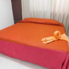 Отель La Casa del Gato Мексика, Канкун - отзывы, цены и фото номеров - забронировать отель La Casa del Gato онлайн комната для гостей фото 2