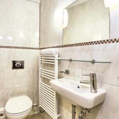 Отель Residence Brehova Прага ванная фото 2