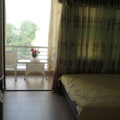 Отель Ngoc Sang Ii Нячанг комната для гостей фото 4