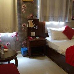 Imperial Saigon Hotel комната для гостей фото 3