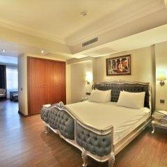 Lady Diana Hotel 4* Люкс с различными типами кроватей фото 3